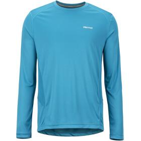 Marmot Windridge Longsleeve Shirt Men blue